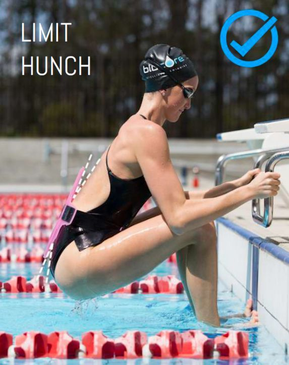 Blucore Corsuit Swimming Technique Training