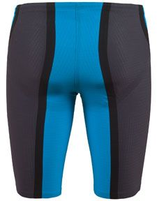 Arena Carbon Flex Cyan Jammers Back