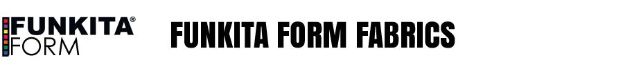 Funkita Form Swimwear Fabrics