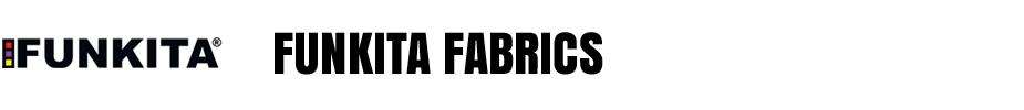 Funkita Swimwear Fabrics