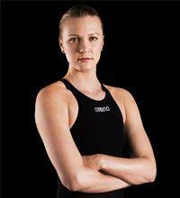 Sarah Sjostrom Arena Carbon Flex