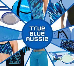 True Blue Aussie