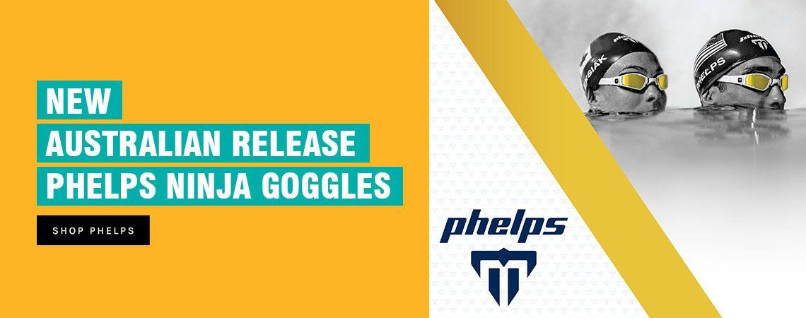 Michael Phelps New Arrivals