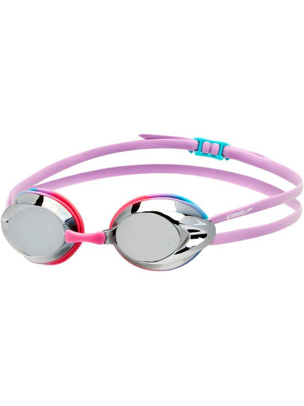 Opal Junior Mirrored Goggles - Rhapsody & Game Pink