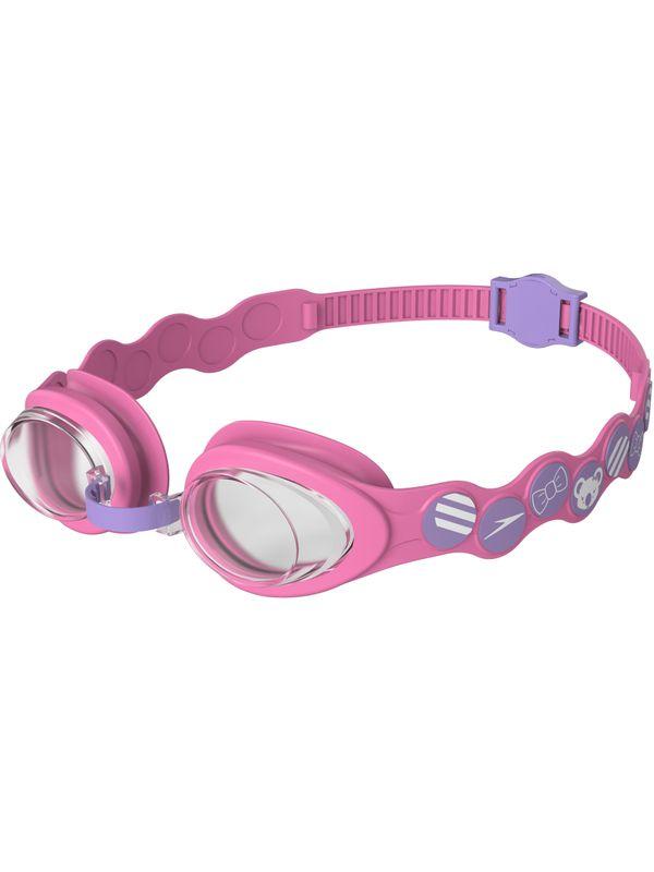 Sea Squad Spot Clear Goggles - Galinda