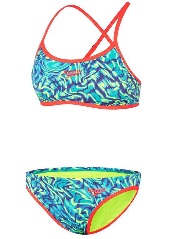 Speedo Copa Beach Womens Sports Bikini 1