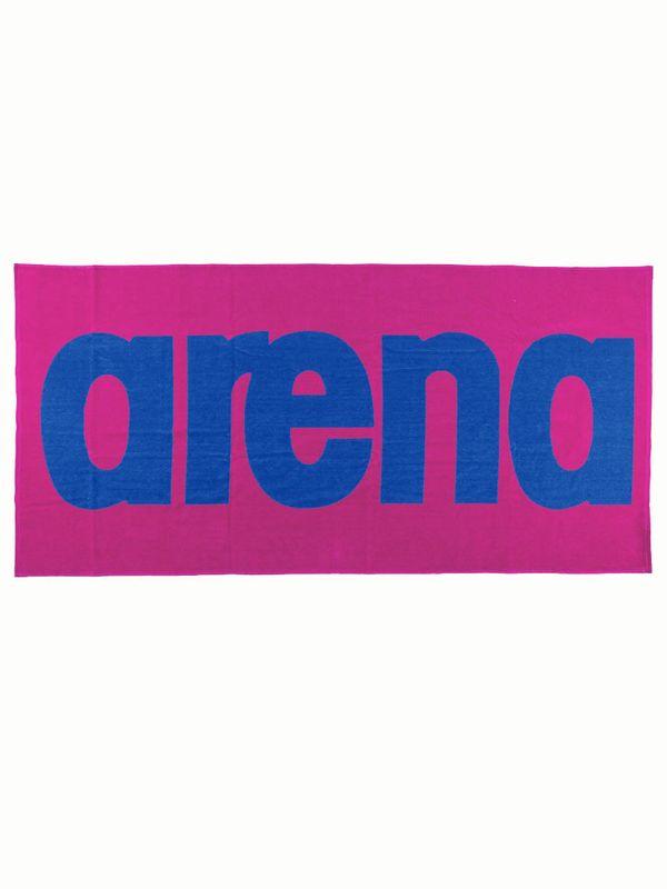 Arena Fresia & Sea Blue Handy Towel 1