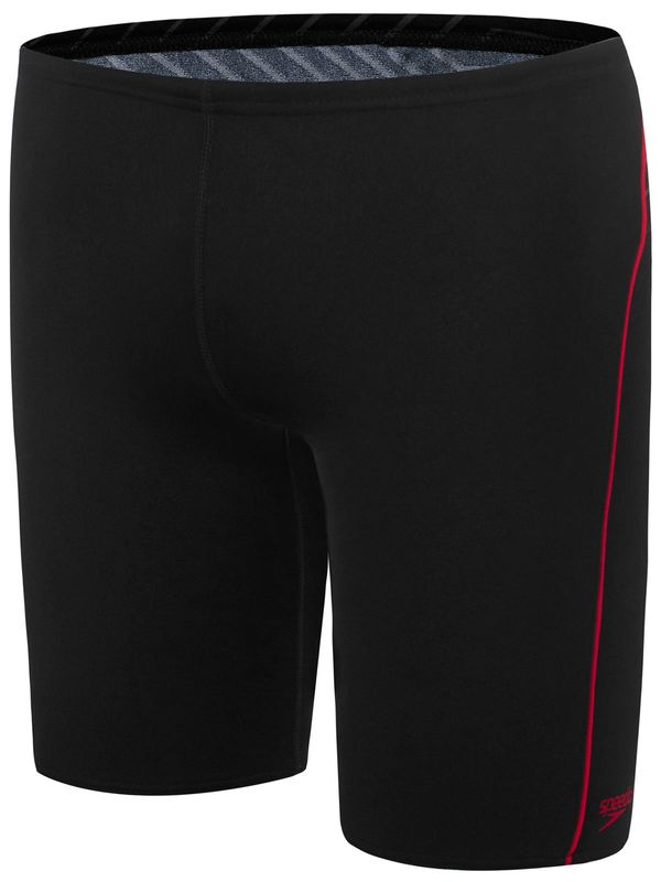 Speedo Endurance Graphite Boys Jammers 1