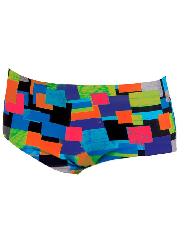 Zoggs Lennox Mens Trunks