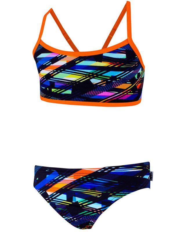 Rival Bauhaus Girls Sports Bikini