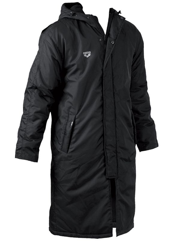 Arena Piston Parka Deck Coat