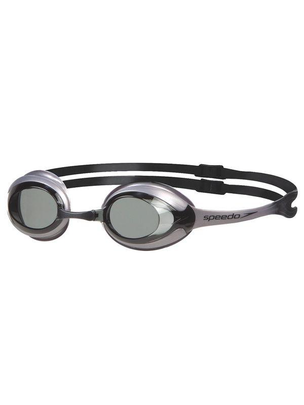 Merit Lilac & Smoke Lens Goggles
