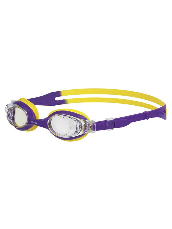 Skoogle Purple & Yellow Goggles