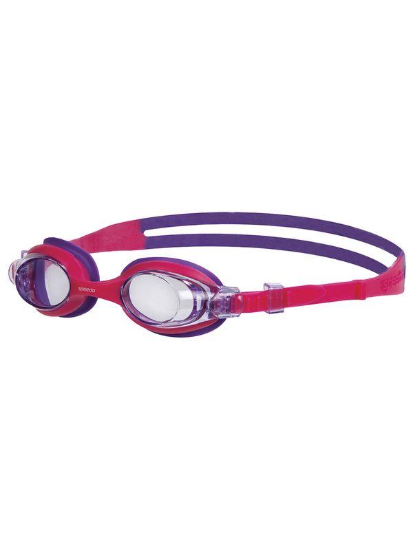 Sea Squad Skoogle Pink & Purple Goggles