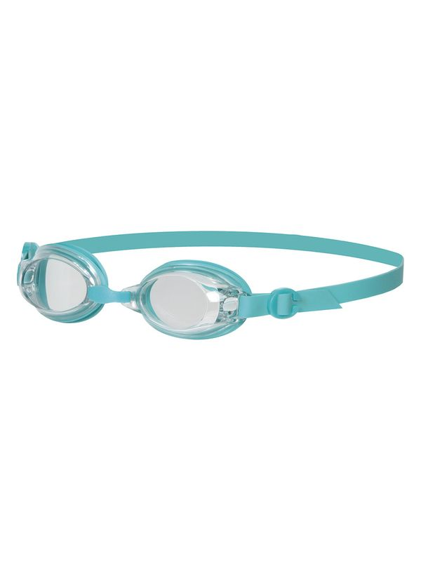 Jet Junior Blue & Clear Goggles