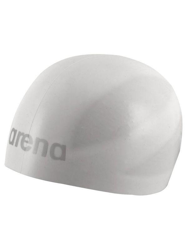 Arena 3D Ultra White Dome Cap 1