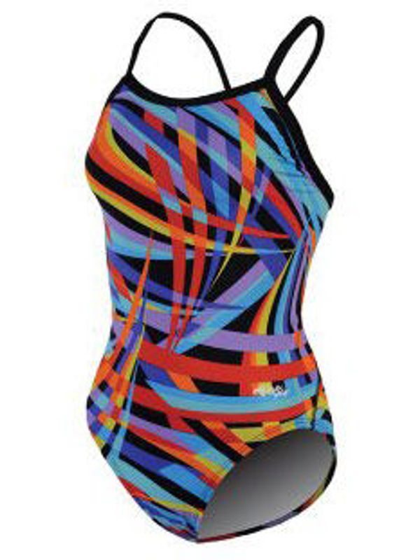 Dolfin Alpha One Piece Front