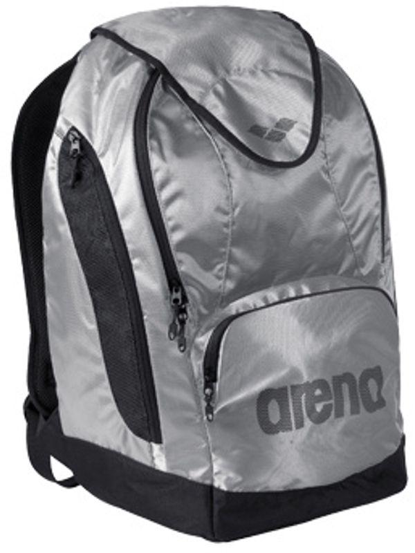 0b1761ebb3 Arena Navigator Silver Backpack