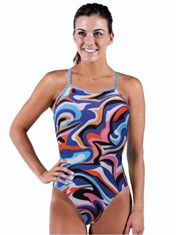 Dolfin Uglies Avalon One Piece Swimsuit