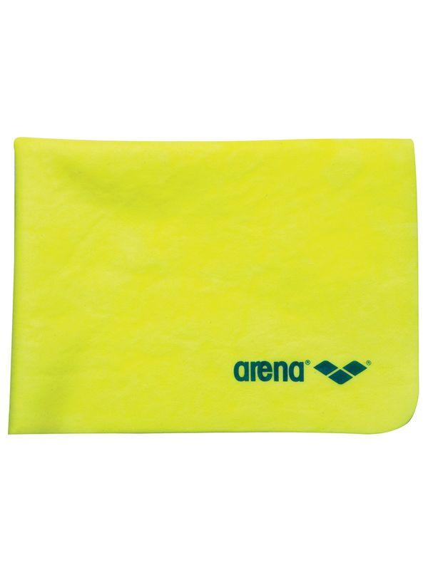Arena Body Dry II Yellow Towel