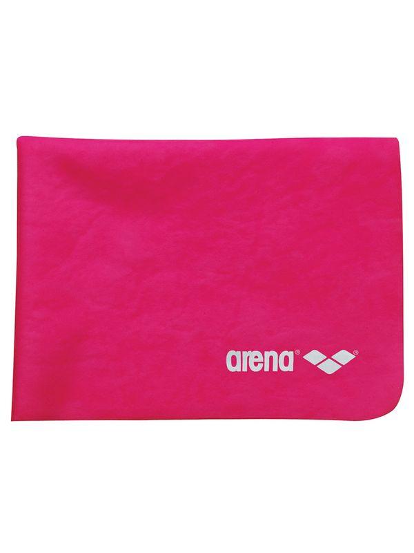 Arena Body Dry II Pink Towel