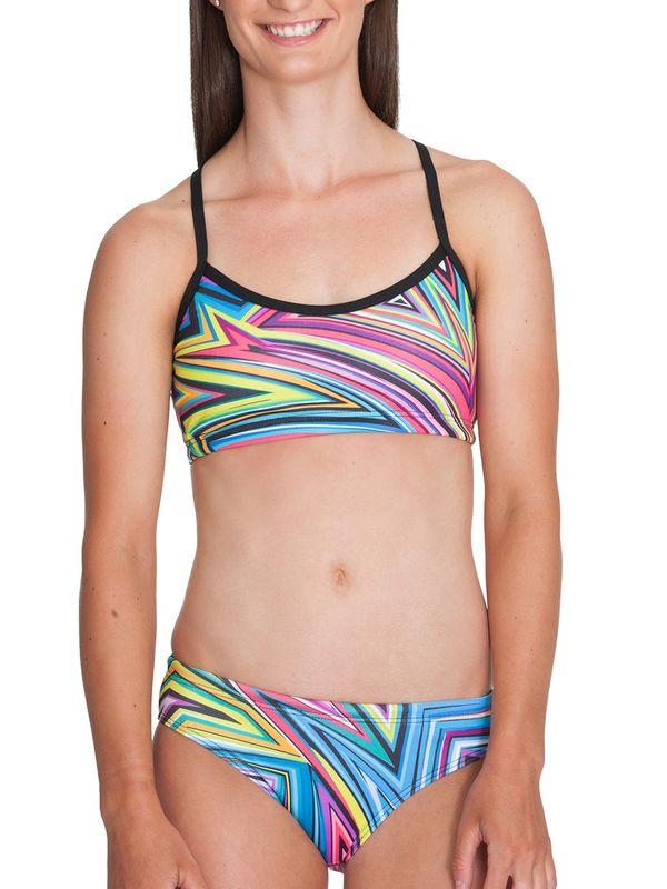 AMANZI Abisko Girls Sports Bikini