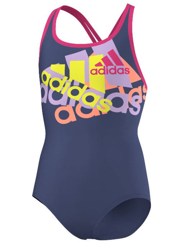 Adidas Raw Purple Womens One Piece 1