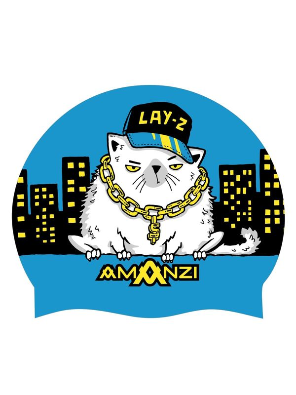Lay-Z Swim Cap