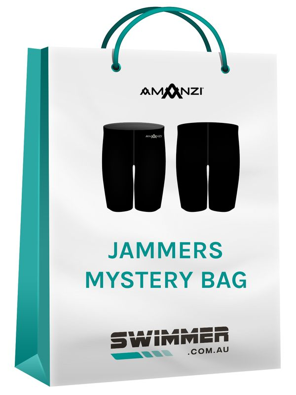 Mystery Bag Jammers