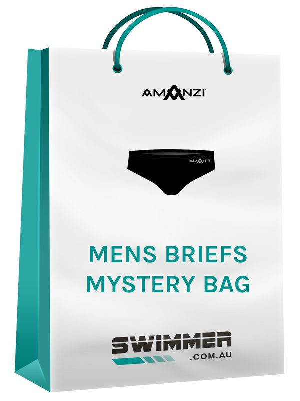 Mystery Bag Mens Briefs