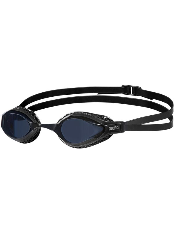 Airspeed Smoke Goggles - Black