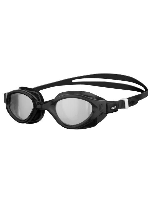 Cruiser EVO Clear Goggles - Black