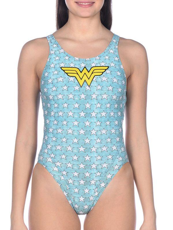 Wonder Stars Womans One Piece