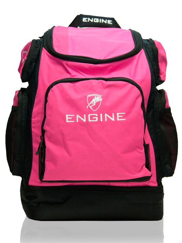 Engine Pro Backpack Pink