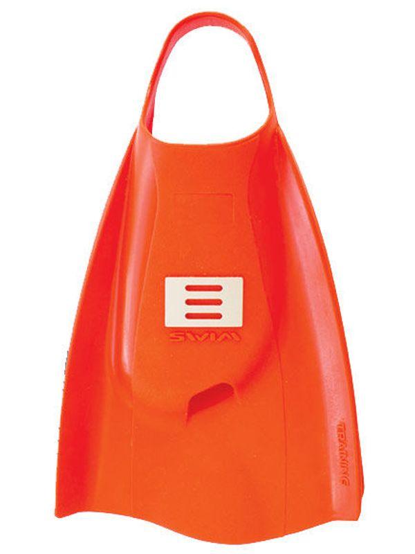 DMC Swim Elite Orange Fins