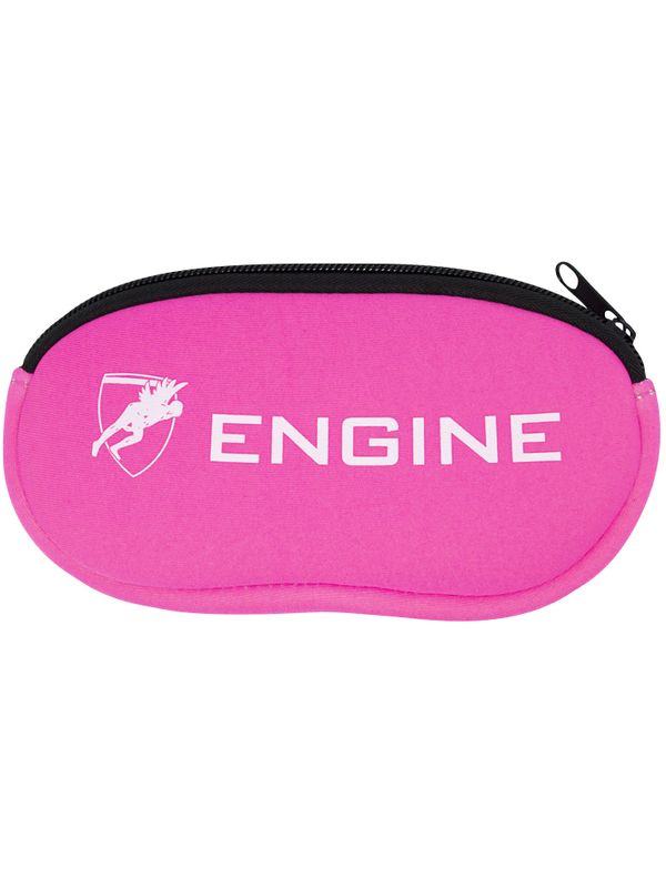Goggle Case - Pink