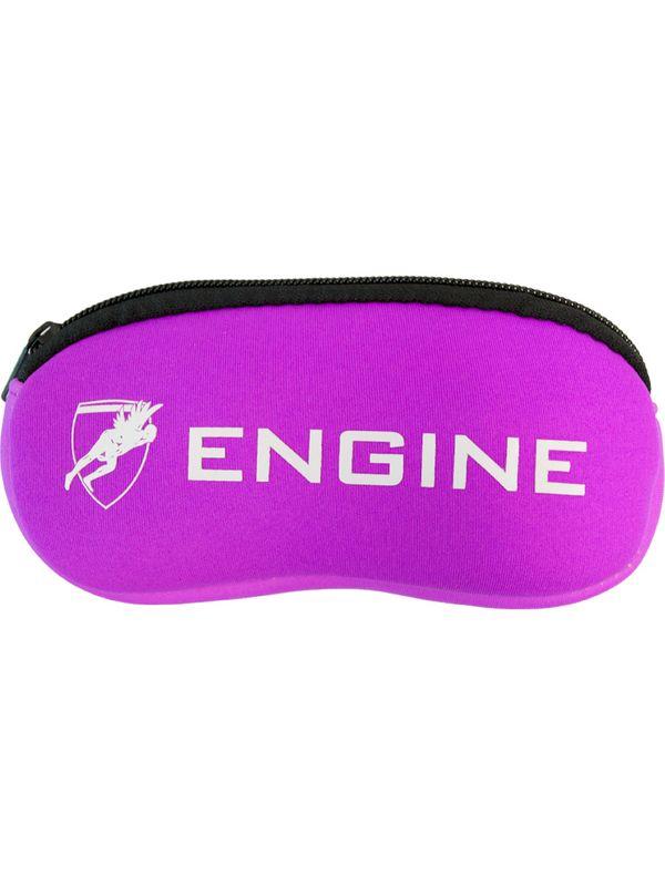Goggle Case - Purple