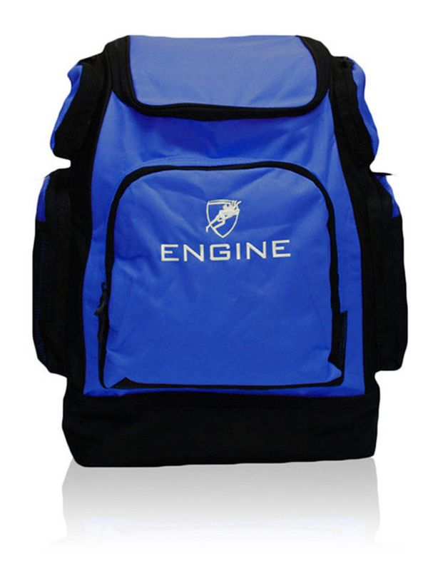 Pro Backpack Royal Blue