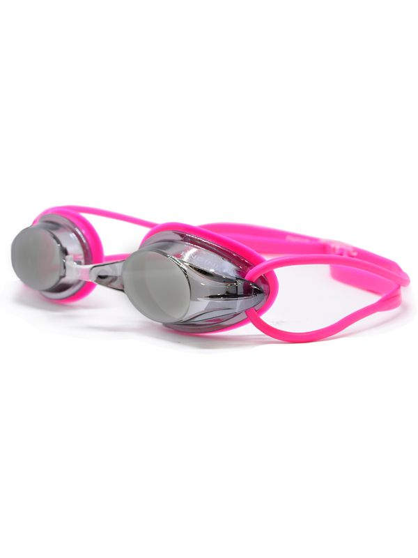Weapon Mirrored Goggles - Pink