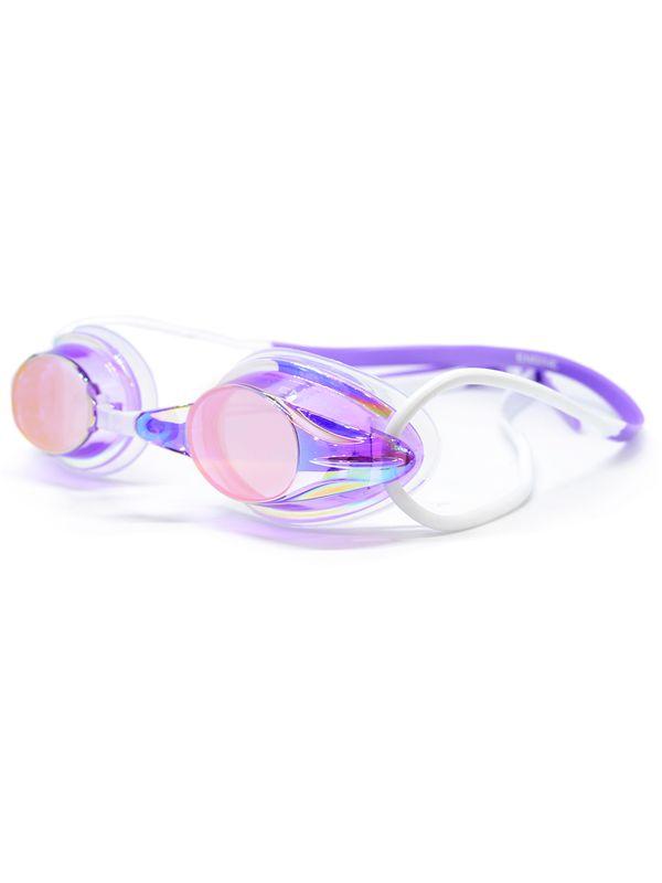 Weapon Mirrrored Goggles - Fishtale Purple