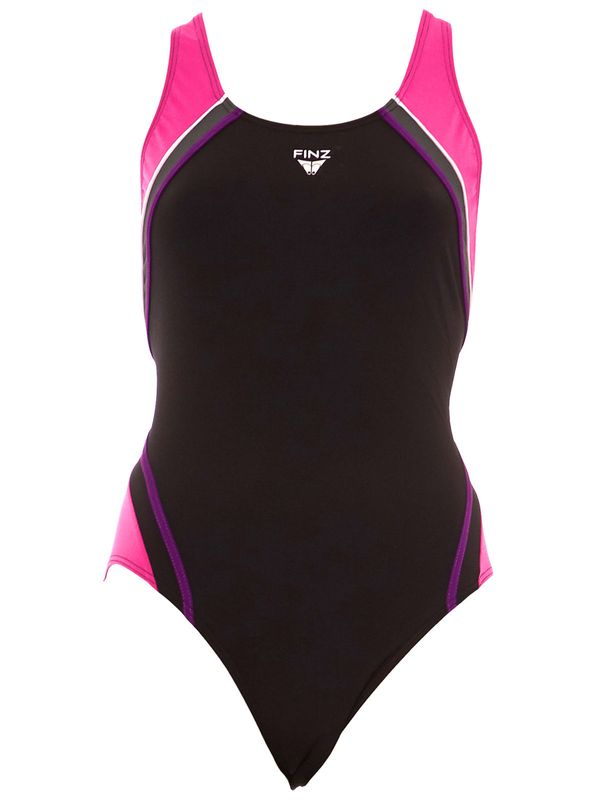 Jet Power Womens One Piece