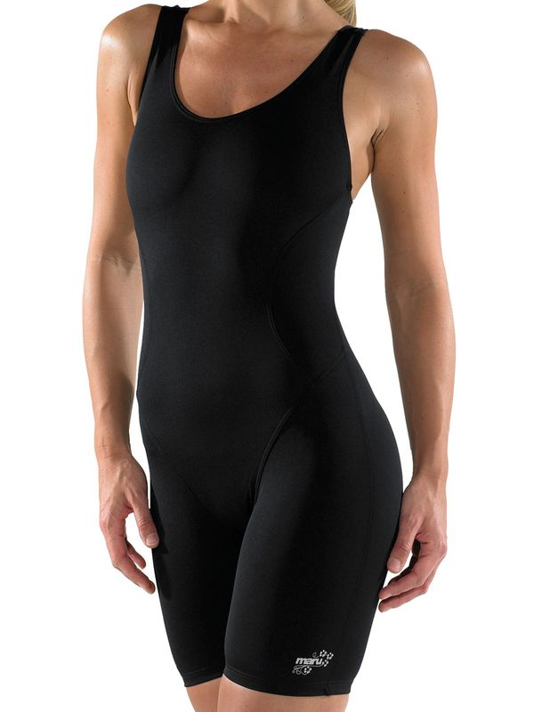 Maru Aquarius Midlength Swimsuit