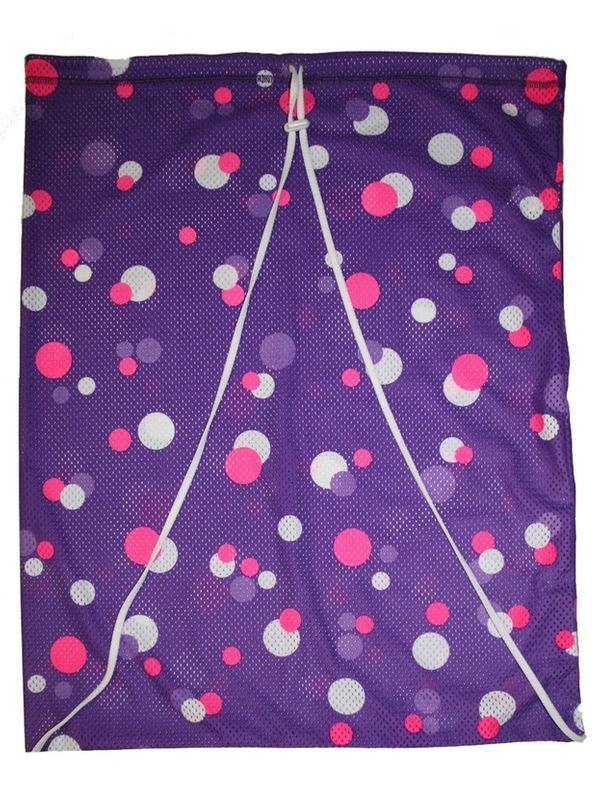 Agon Bubblegum Mesh Gear Bag