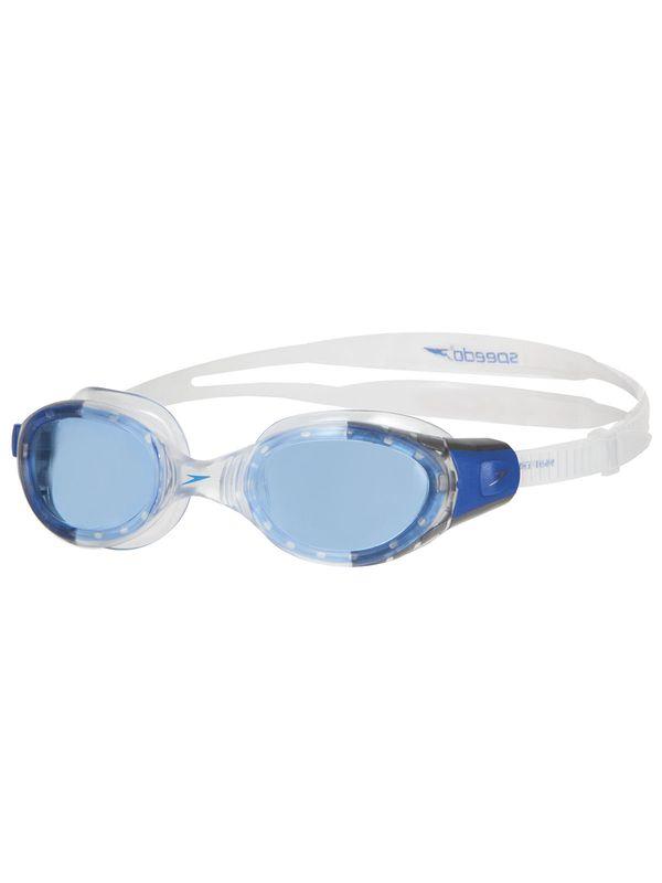 Futura Biofuse Clear & Blue Tinted Lens Goggles