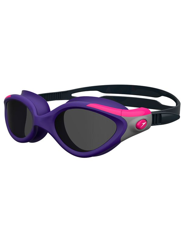 Futura Biofuse Female Polarized Smoke Lens Goggles