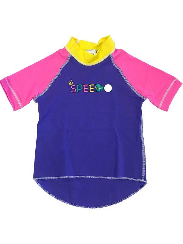 Logo Penelope Toddler Girls Sun Top