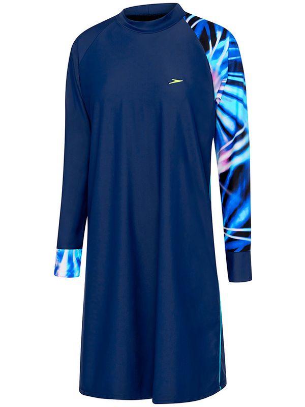 Mariner Rays Swim Dress