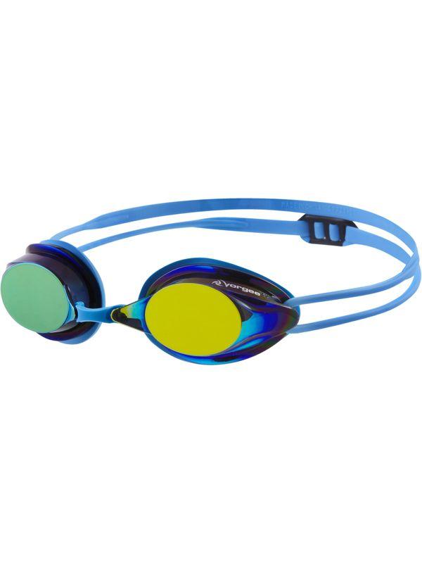 Missile Eclipse Mirrored Goggles - Aqua