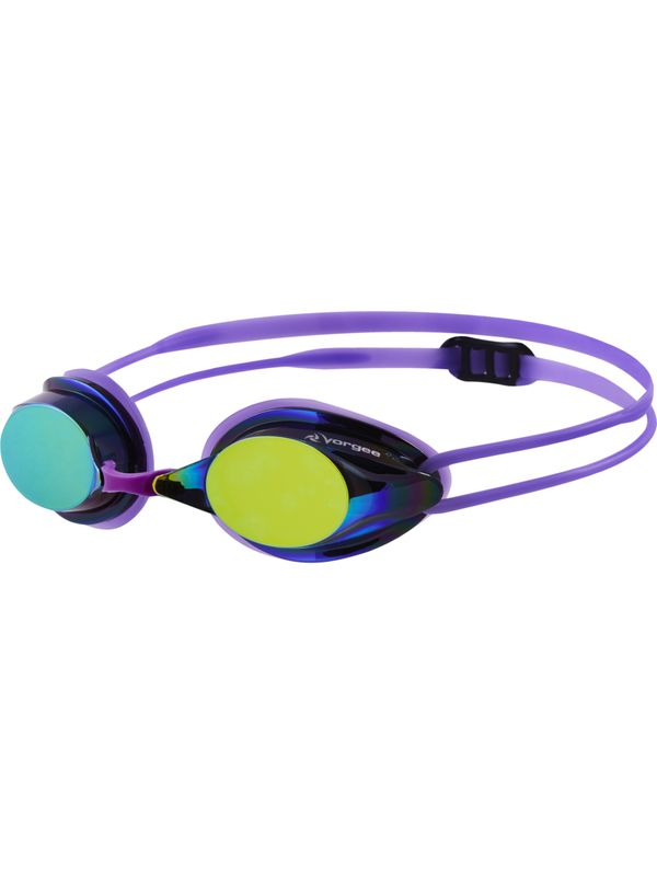 Missile Eclipse Mirrored Goggles - Purple