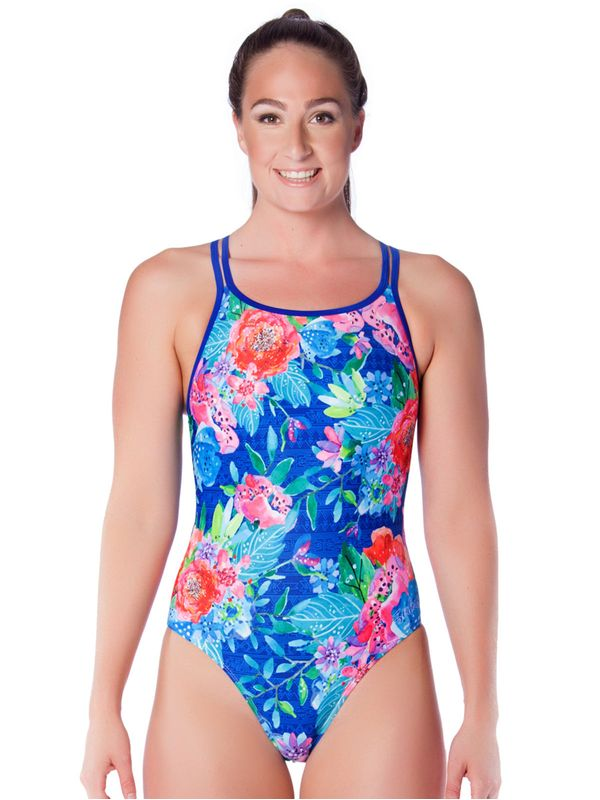 Miss Nevada Womens One Piece